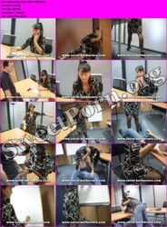 Serial-BallBusters.com ballbusting at the office-H264 Thumbnail
